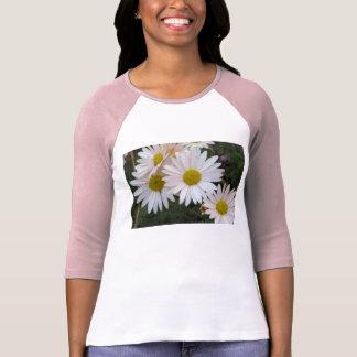 T-shirt Chemise du chrysanthème BL