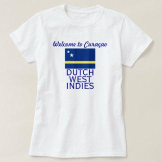 T-shirt Chemise du Curaçao