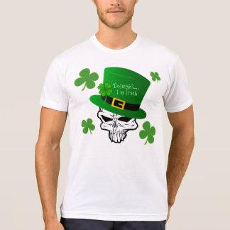 T-shirt Chemise du jour de Patrick de saint
