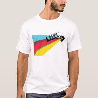 T-shirt Chemise du Mackenzie Tetreault