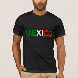 T-shirt Chemise du Mexique