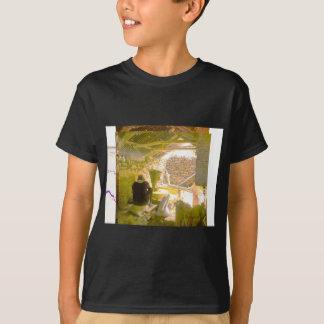 T-shirt Chemise du Népal