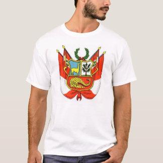 T-shirt Chemise du Pérou