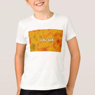 T-shirt Chemise du Roi Saint youtube