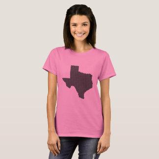 T-shirt Chemise du Texas