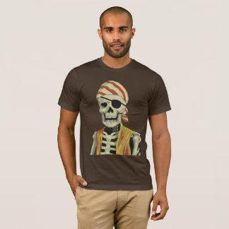 T-shirt Chemise fantomatique 2 de pirate