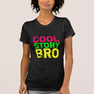 T-shirt Chemise fraîche de Bro d'histoire