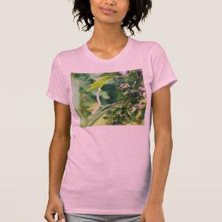T-shirt Chemise indépendante de style de scène