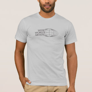 T-shirt Chemise large d'artistes du monde