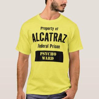 T-shirt Chemise légère d'Alcatraz