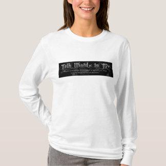 T-shirt Chemise magique de TWtM Goethe