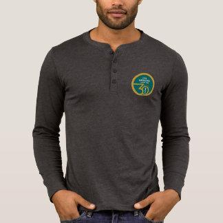 T-shirt Chemise Masculine Mangues Longues - MED UFAL