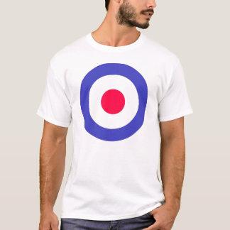 T-shirt Chemise résidente fière