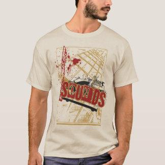 T-shirt Chemise saine d'amusement