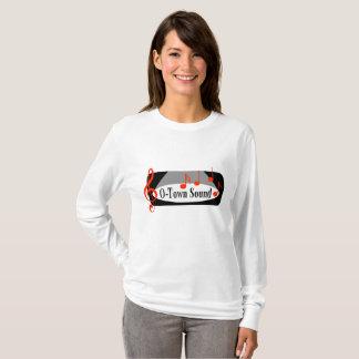 T-shirt Chemise saine d'O-Ville