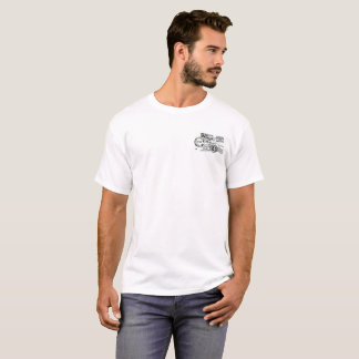 T-SHIRT CHEMISE STAMPS