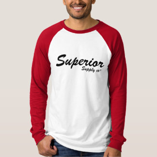 T-shirt Chemise supérieure de co® d'approvisionnement
