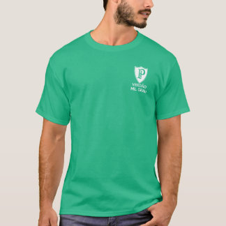 T-shirt Chemise Verdao Mille Degrés