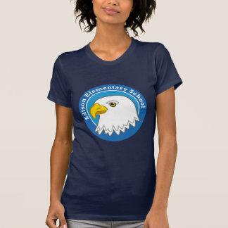 T-shirt Chemises de dames Eagle (foncées)