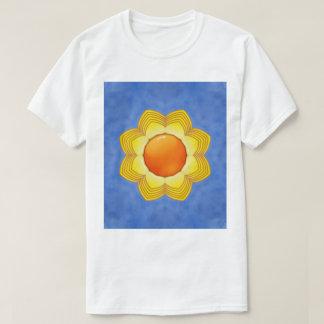 T-shirt Chemises de jour ensoleillé les deux côtés
