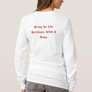 T-shirt Chemises de percussion de vacances
