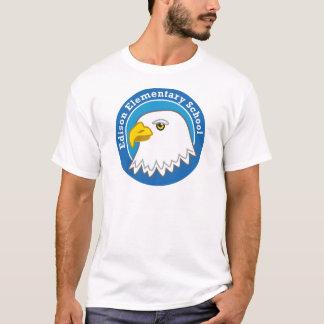 T-shirt Chemises d'Eagle (lumière)