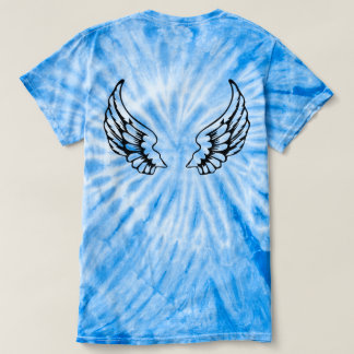 T-shirt Chemisette Couleur Wing Clothes