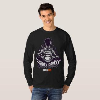 T-shirt Chemisette petit Space Basket NBN23