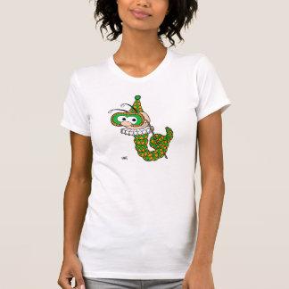 T-shirt Chemisette Petite Gusanito de Carnaval