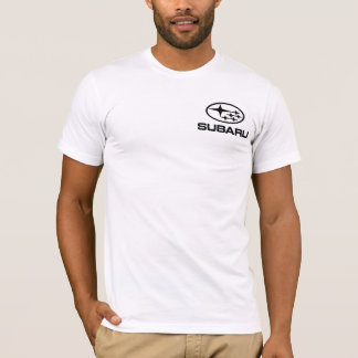 T-shirt chemisette voiture