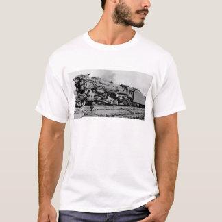 T-shirt Chesapeake et moteur 2319 de l'Ohio