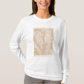 T-shirt Chesterfield, le Massachusetts