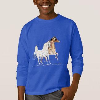 T-shirt Cheval Arabe TR
