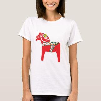 T-shirt Cheval de Dalahäst | Dala