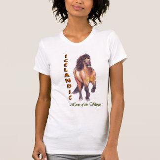 T-shirt Cheval des Vikings