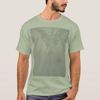 T-shirt chèvre
