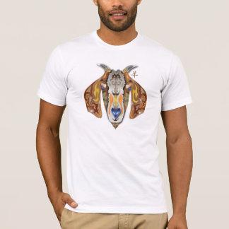 T-shirt Chèvre 2015 du DA