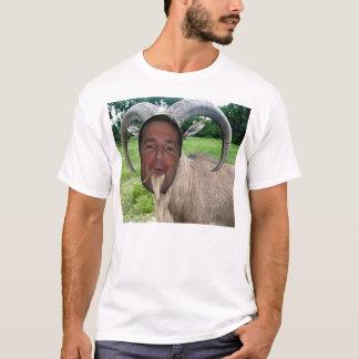 T-shirt Chèvre de Barry