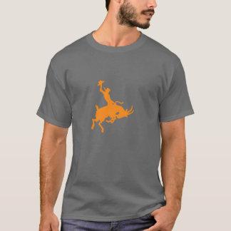 T-shirt Chèvre s'opposante de Bronco Billy