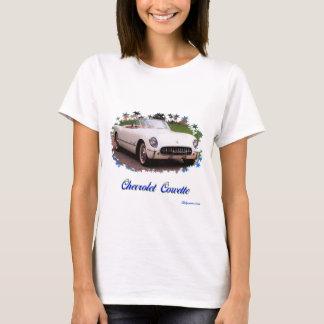 T-shirt Chevrolet Corvette