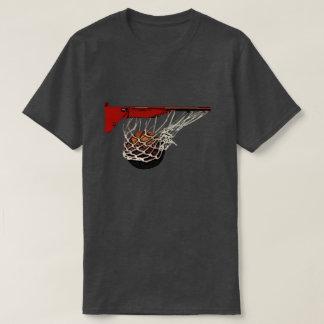 T-shirt chic de basket-ball