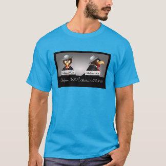 T-shirt Chickapone U.S.P. Alcatraz - AZ# 85