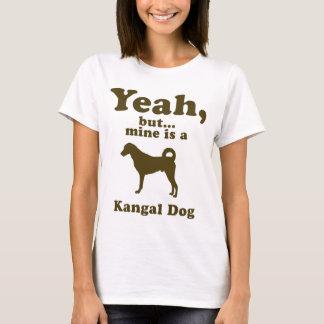 T-shirt Chien de Kangal