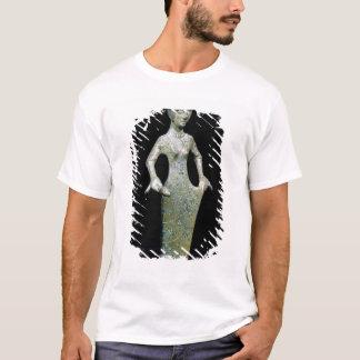 T-shirt Chiffre femelle, probablement Aphrodite