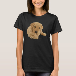 T-shirt Chiot de Labrador - T-shirts/habillement