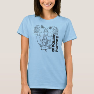 T-shirt Chiots bipolaires