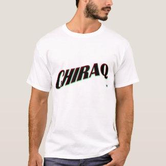 T-shirt Chiraq souffle dans le vent