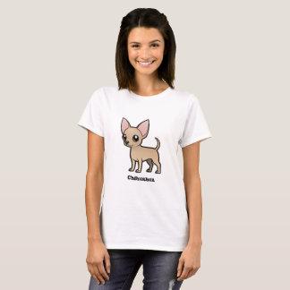 T-shirt Chiwawa