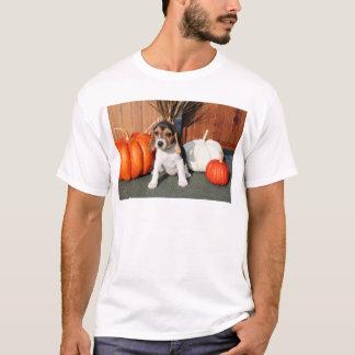 T-shirt Chloe - beagle Photo-1