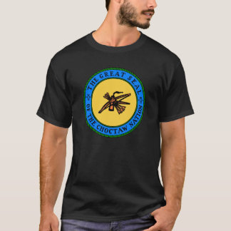 T-shirt Choctaw